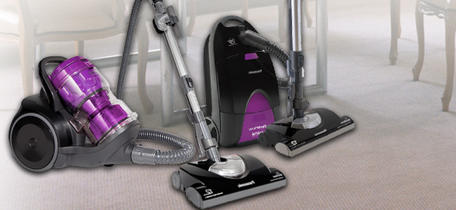 bagged vs bagless vacuums