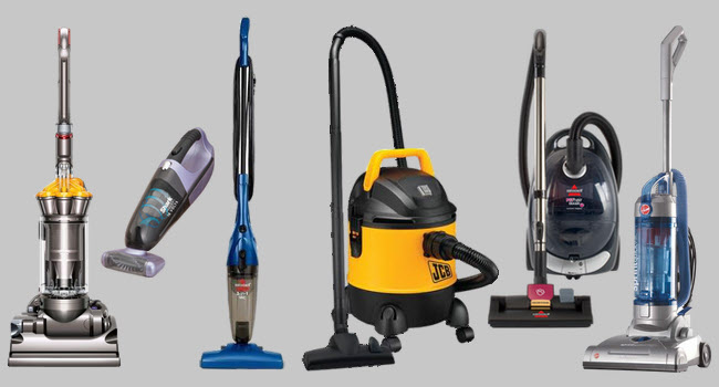 best vacuum cleaner to buy
