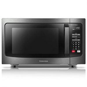 Toshiba EM245A5C-BS Smart Microwave Oven