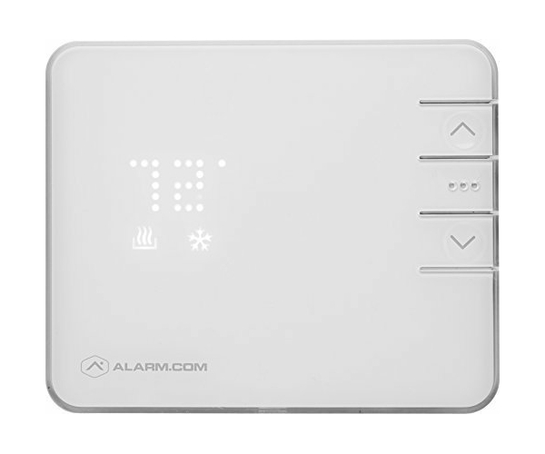 Alarm com Smart Thermostat