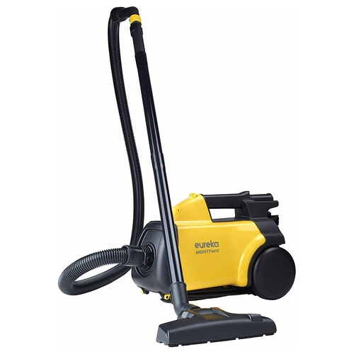 Eureka Mighty Mite 3670G Corded Canister Pet Vacuum