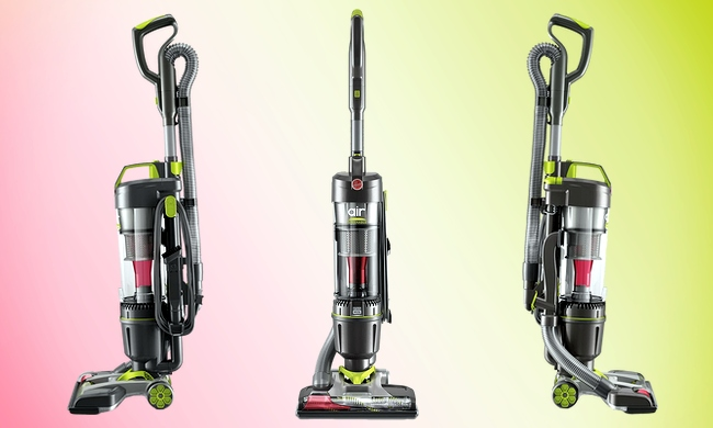 Hoover UH72400 Bagless Windtunnel