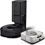 iRobot i7 and M6 Complete Robotic Floor Care Combo