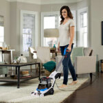 Hoover FH50700 PowerDash Pet Compact Carpet Cleaner