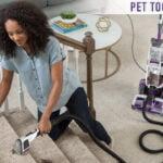 Hoover FH53000PC SmartWash Automatic Pet Carpet Cleaner