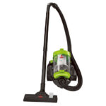 Bissell 2156A Zing Bagless Canister Vacuum
